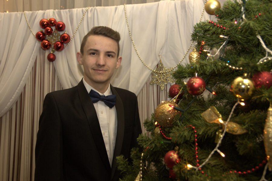 Majorat Andrei – 13 Ianuarie 2017