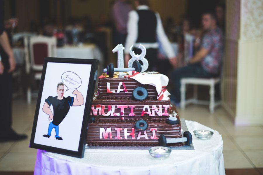 Majorat Mihai – 7 Aprilie 2017